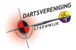 Logo van aangesloten dartsbond: Darts Vereniging Steenwijk