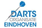 Logo van aangesloten dartsbond: Darts Organisatie Eindhoven
